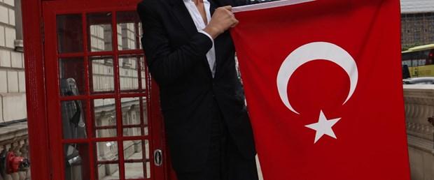 Dünyanın en uzun adamı bir Türk