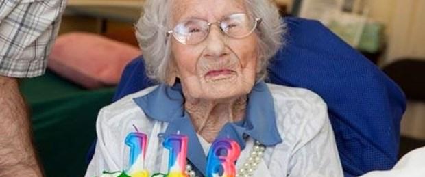 'Dünyanın en yaşlı insanı' öldü