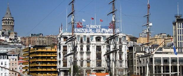 Dünyanın ilk yelkenlisinin kopyası İstanbul'da