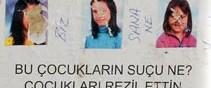 'Duyarlı vatandaş, bu kadının yüzüne tükürün'