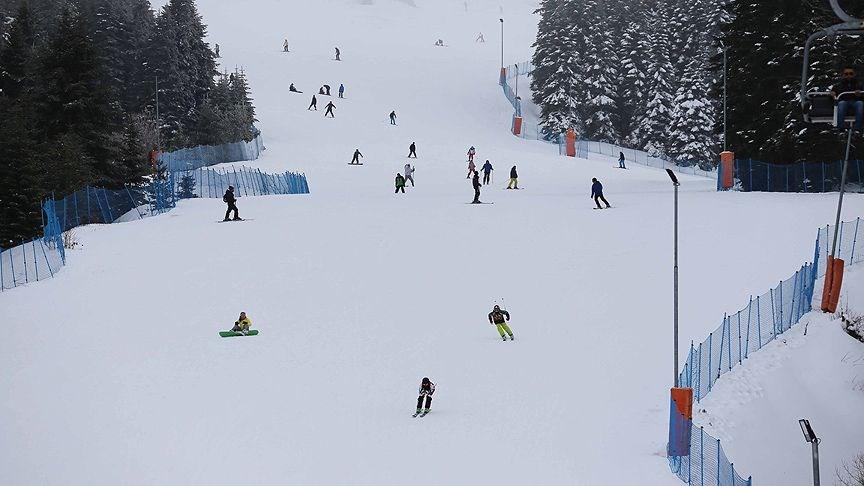 Ilgaz kayak merkezi, ılgaz dağı, ılgaz'a nasıl gidilir, ılgaz'da kayak