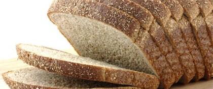 Ekmek artık resmen az tuzlu bol kepekli