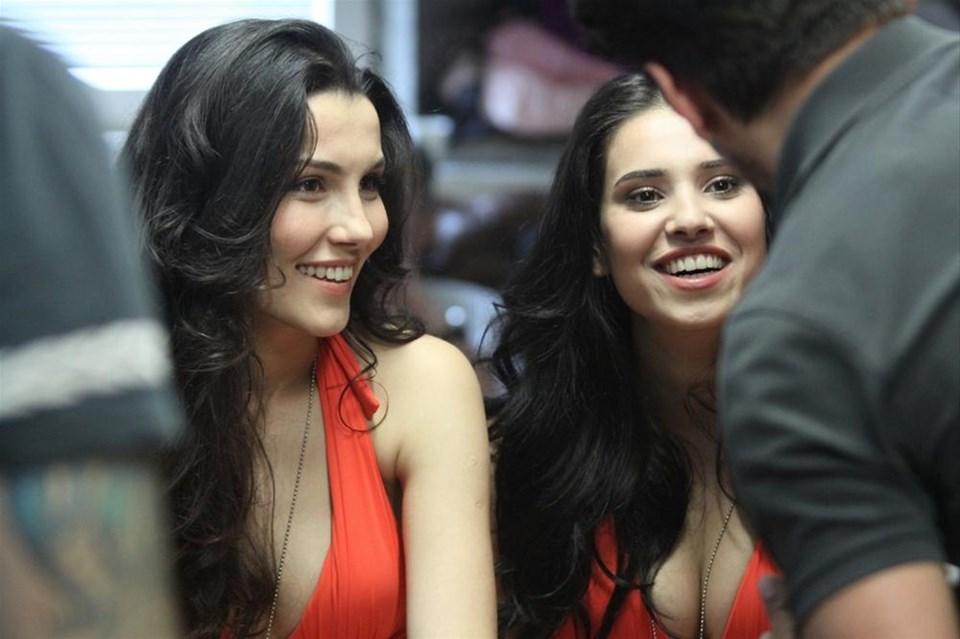 Elidor Miss Turkey bu yıl bir başka güzel