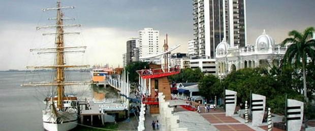 Emeklilikte yaşanılacak en iyi ülke Ekvador