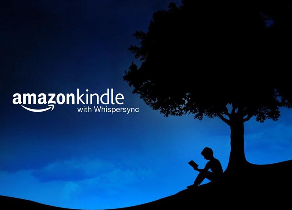 1- Amazon