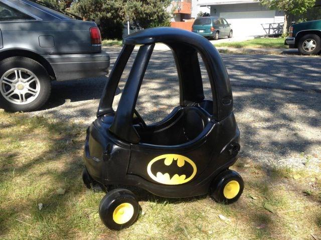 En havalı oyuncak araba
