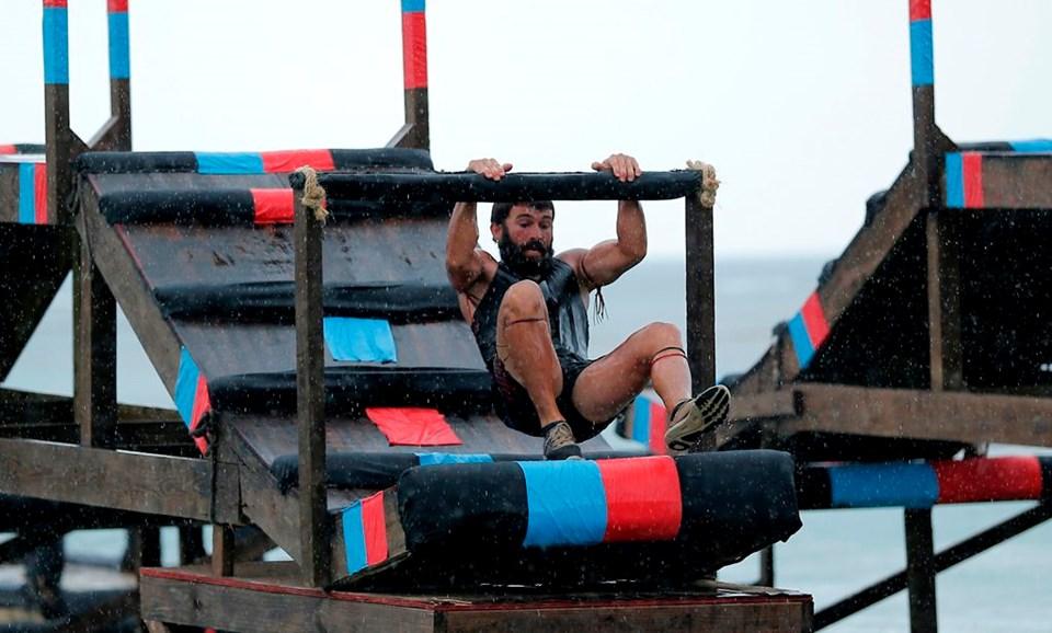 en hızlı survivor yarışmacısı, turabi çamkıran
