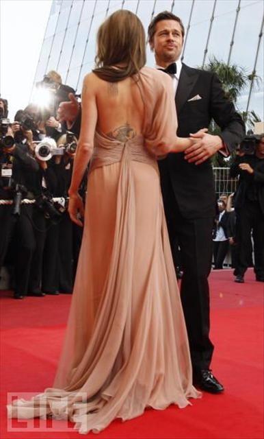 En iyi Cannes kıyafetleri