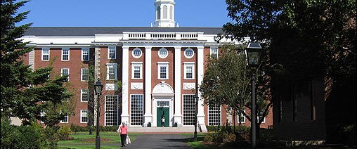 En iyi üniversite Harvard