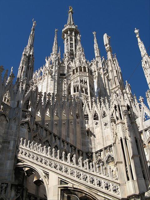 En moda Milano