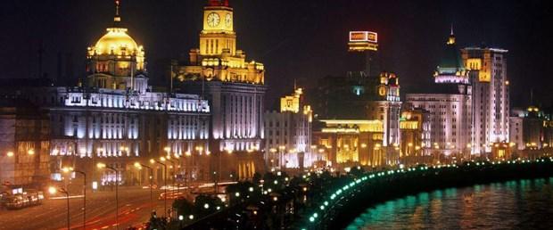 En seksi şehir: Şanghay