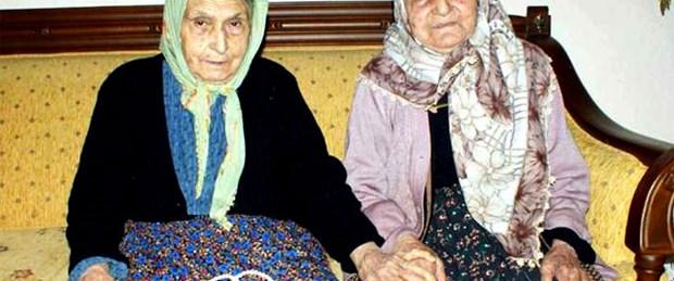 En uzun yaşayan Türk ikizler