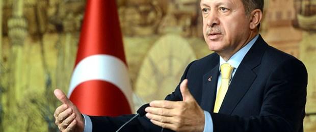 Erdoğan'dan öğretmenlere 'atama' eleştirisi