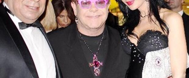 Erman Hoca'nın Elton John anıları