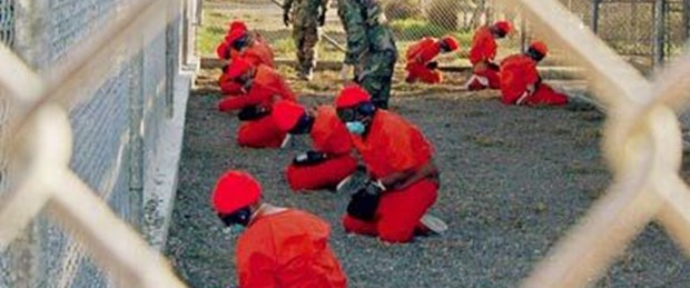 Eşini telefonuna 'Guantanamo' diye kaydedince