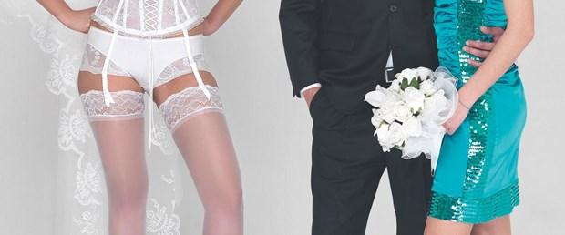 Eski eşinin nikah şahidi olur musun?