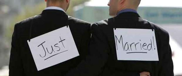 Eurovision eşcinsel evliliklere kapı açtı