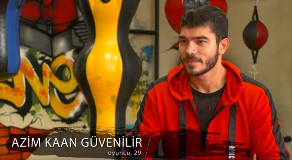 Survivor, survivor 2019, Kaan Güvenilir, survivor türkiye yunanistan, kaan güvenlir kimdir?
