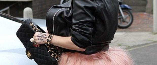 Flamingo Gaga'sı