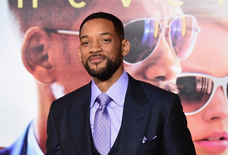10. Will Smith
