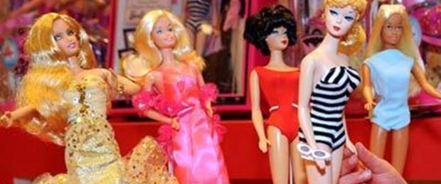 Fransız tasarımcı Barbie'yi inceltecek