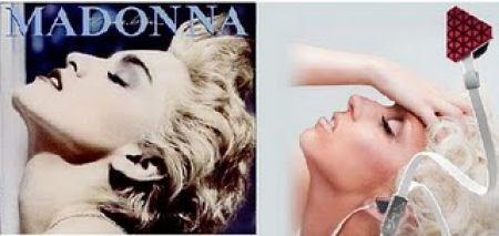 Lady Gaga - Madonna