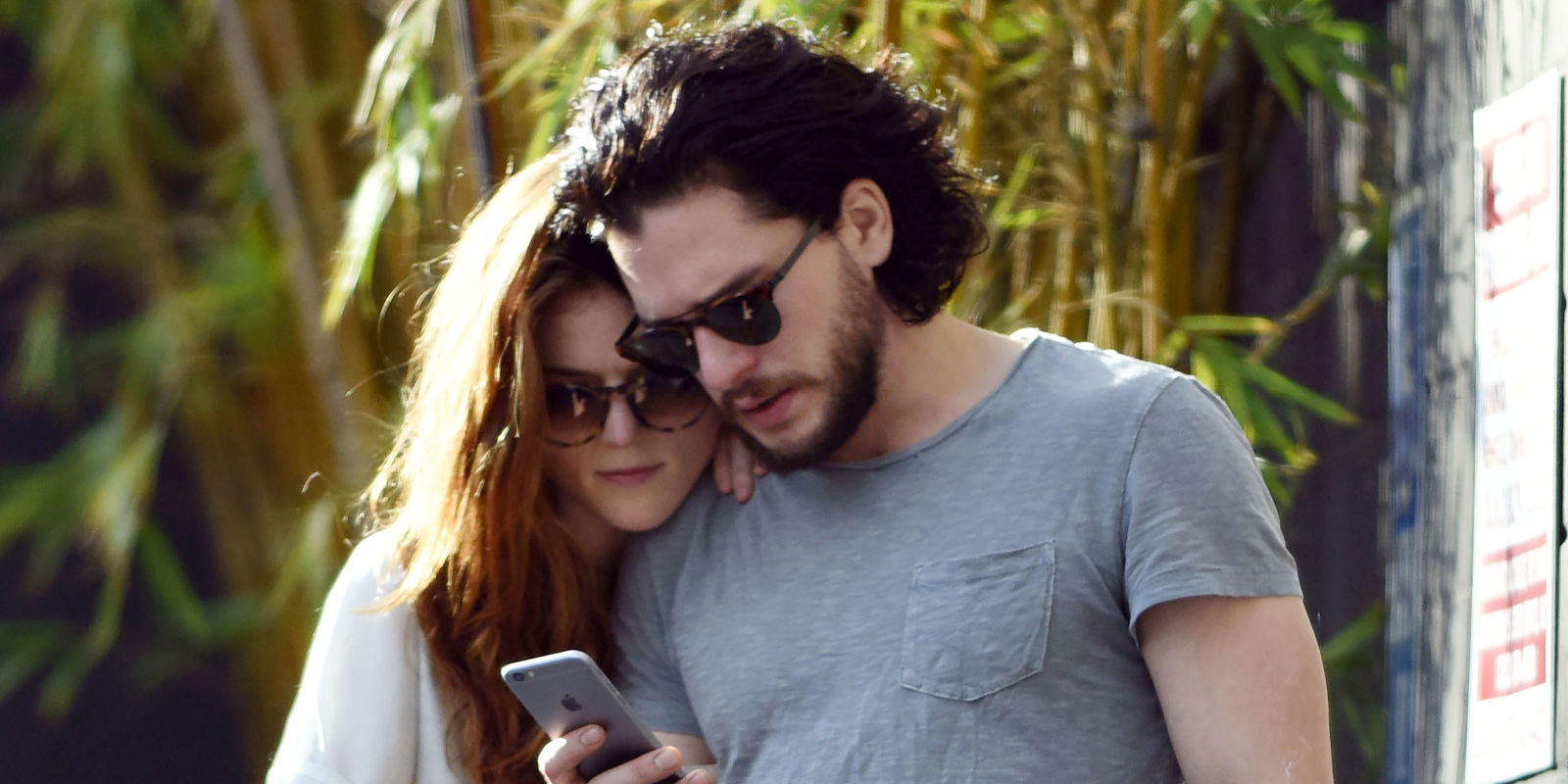 Game of Thrones, Kit Harington, Rose Leslie, Jon Snow, Yigritte, evlilik, aşk