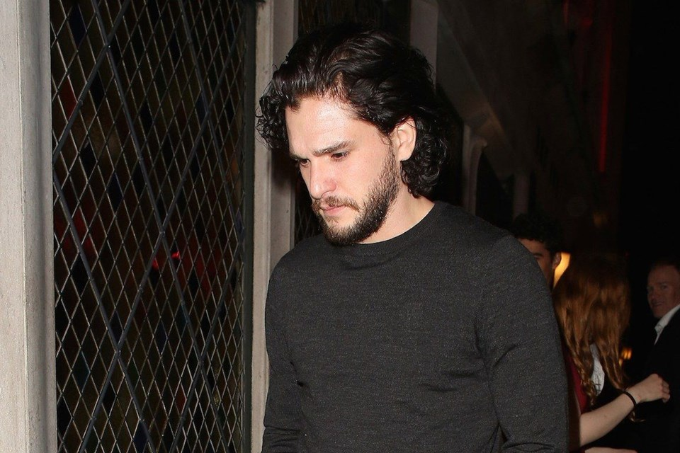 Game of Thrones, Kit Harington, Jon Snow