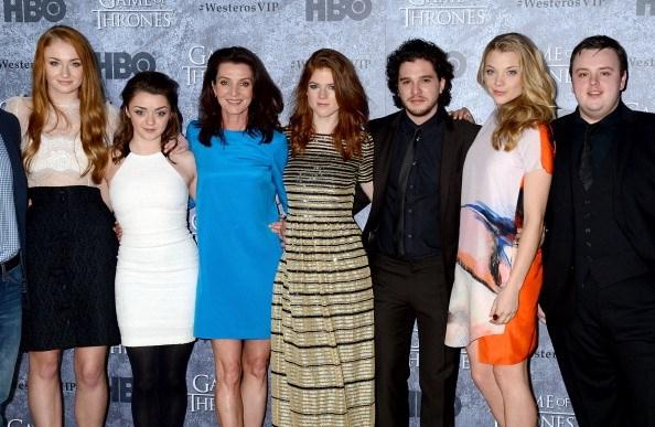 Game of Thrones, Rose Leslie, Jon Snow, Kit Harington, Liv Tyler, Ygritte, Khaalesi, Deanerys Targanyen, Arya Stark, Sansa Stark, Cersei Lannister, Yaşam, Magazin, Dizi