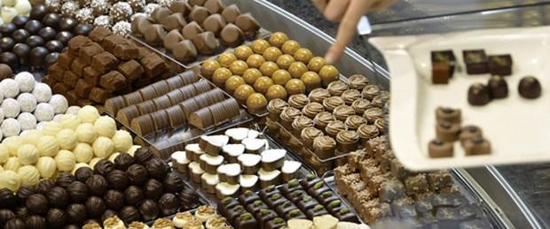 Geleceğin lüks gıdası: Çikolata