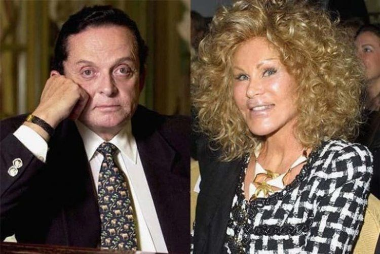 1. Alec Wildenstein ve Jocelyn Wildenstein 1999 - 3.8 milyar dolar