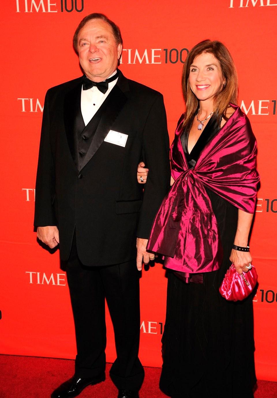 5. Harold Hamm ve Sue Ann Arnall2012 - 975 milyon dolar