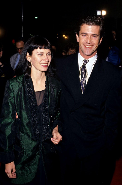 9. Mel Gibson ve Robyn Moore 2006 - 425 milyon dolar