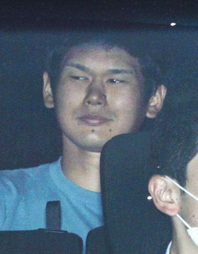 Tomohiro Iwazaki, polise verdiği ifadede suçu kabul etti.