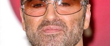 George Michael zatüree oldu