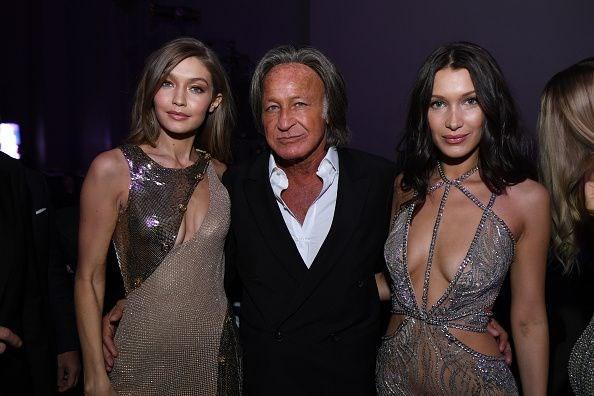 Gigi Hadid, Bella Hadid, Moda, Tecavüz, cinsel taciz, baba