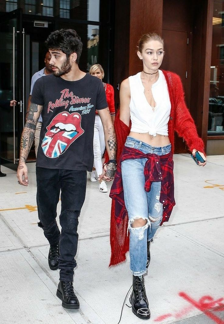 Gigi Hadid, Zayn Malik, Gigi Hadid sevgilisi, Gigi Hadid ve Zayn Malik ayrıldı, Gigi Hadid ve Zayn Malik ayrıldı mı?, yaşam, magazin, moda, model