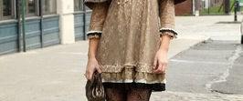 Gossip Girl: Blair tarzı