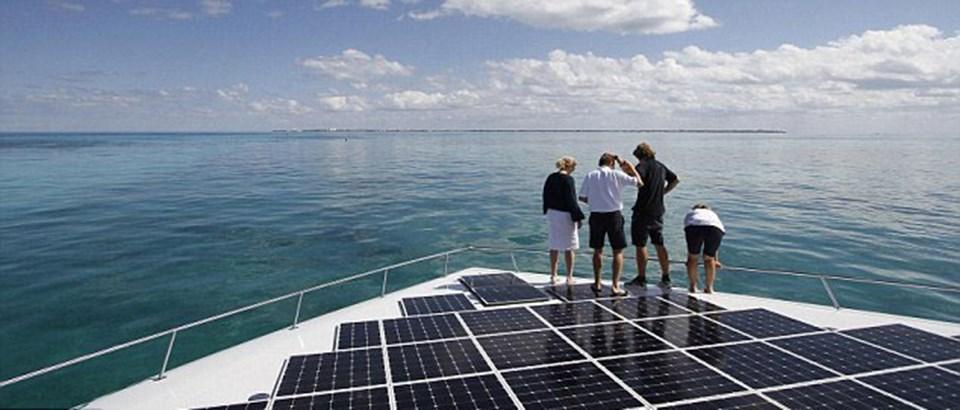 Yolculuğuna 27 Eylül'de Monako'dan başlayan Turanor herşey yolunda giderse seyahatini 2012 baharında tamamlayacak
