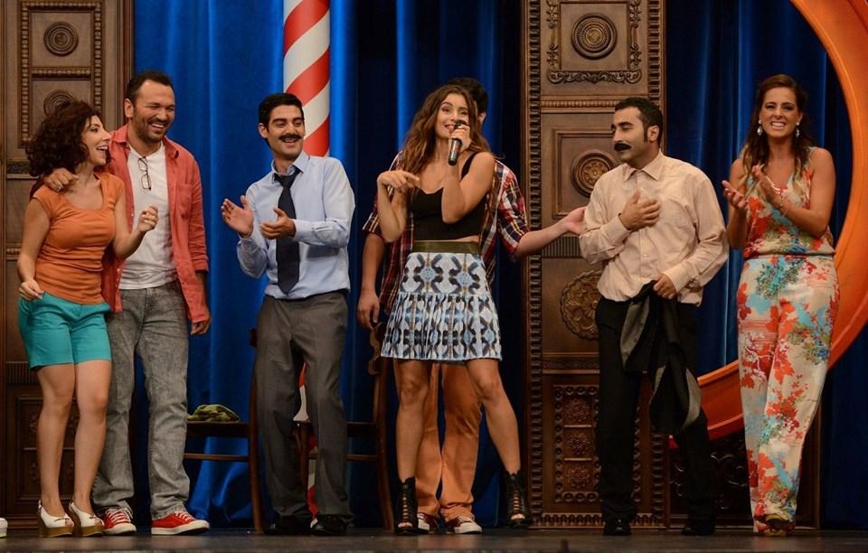 Güldür Güldür Showda Kimler Ayrıldı Kimler Devam Ediyor 1 Ntv
