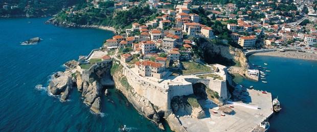 Güney Adriyatik'in vahşi güzeli