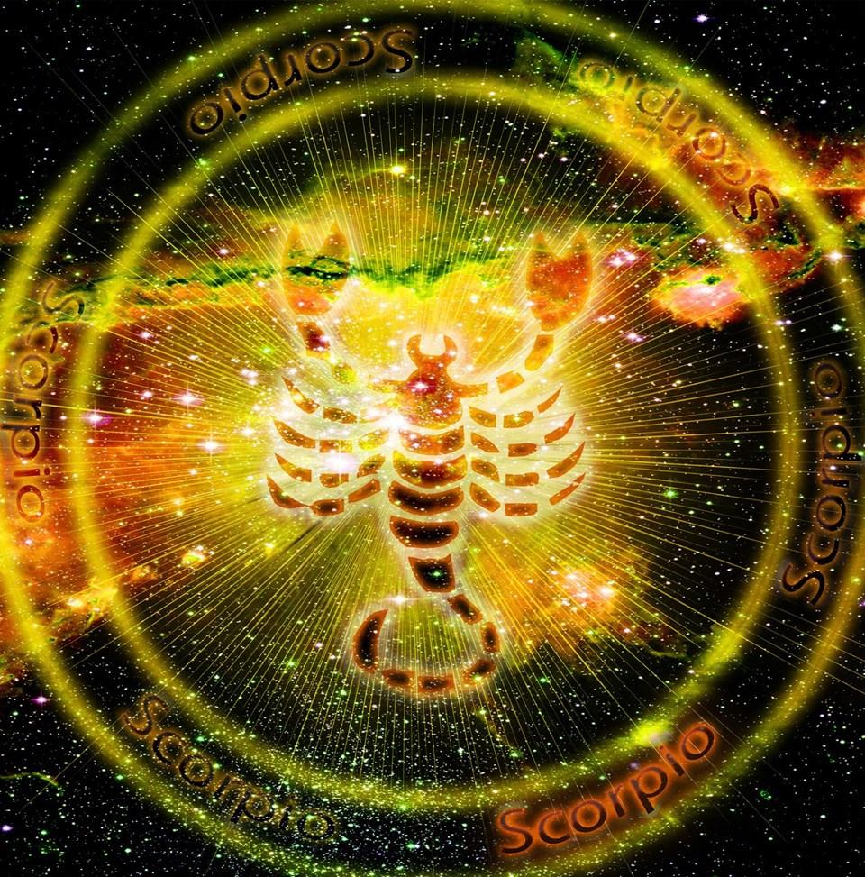 haftalık burç yorumları, astroloji, 26 mart, yükselen akrep