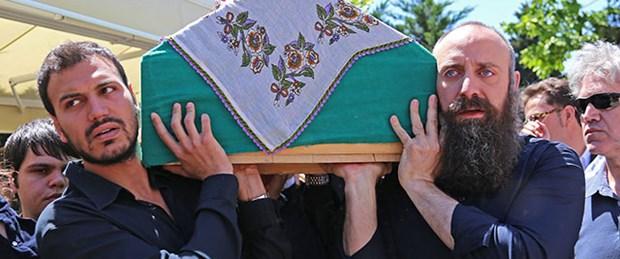 Halit Ergenç'in acı günü