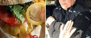 Hamburgerde 'prezervatif' davası