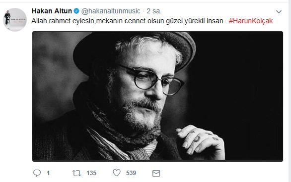HAKAN ALTUN