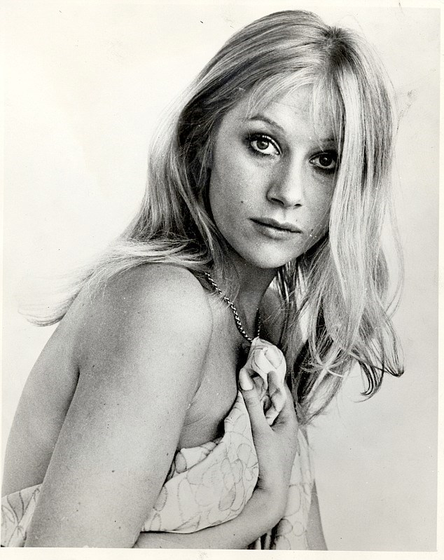 'Hayalim Brigitte Bardot olmaktı'