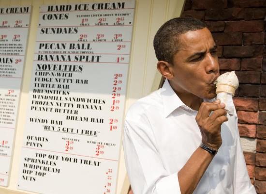 Pensilvanya - 2009 Barack Obama