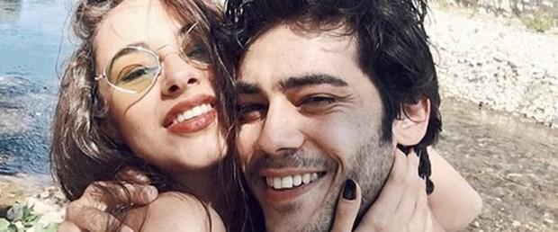 Hira Koyuncuoğlu ile Berkay Hardal ayrıldı