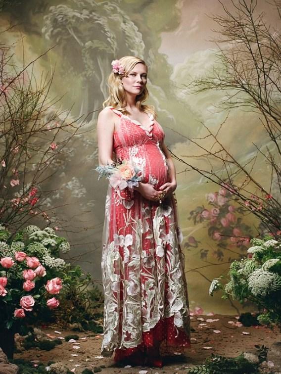Kirsten Dunst, Fargo, Melancholia, Sinema, Film, Hamilelik, Oyuncu