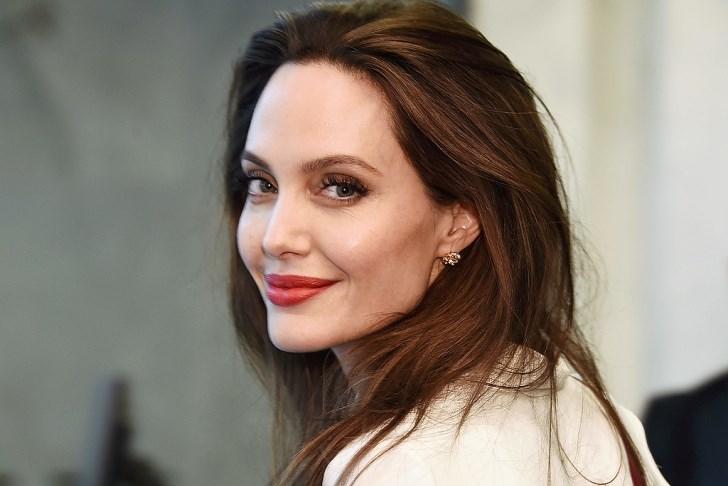 Angelina Jolie, Brad Pitt, Asia Argento, Daria Argento, Gwyneth Paltrow, Oscar, Kadın, Kadın İstismarı, Taciz